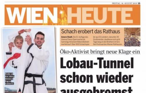 """""""Österreich"""" 16.08.2019"""