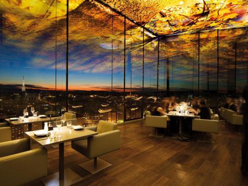 Das Loft Restaurant, SO/ VIENNA