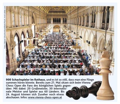 """Kronen Zeitung"" 18.08.2019"